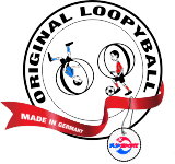 Siegel für original Loopyball