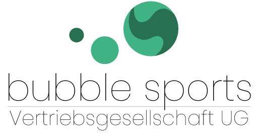 bubble-sports-wort-bildmarke